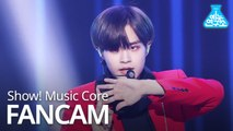 [예능연구소 직캠] AB6IX - BLIND FOR LOVE (LEE DAE HWI) @Show Music Core 20191012