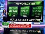 Update on global market