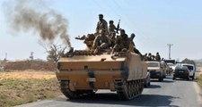 Suriye ordusuyla ilgili gündem yaratacak iddia: Münbiç kentine girdiler