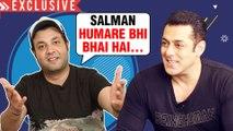 Varun Sharma FUNNY Rapid Fire Round On Shah Rukh Khan, Salman Khan | EXCLUSIVE
