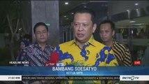 Bamsoet Sebut Kondisi Wiranto Sudah Stabil