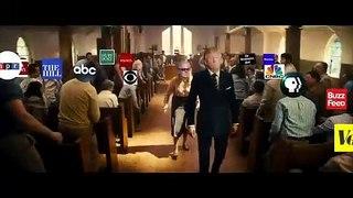 L'incroyable vidéo des partisans de Trump dans laquelle il