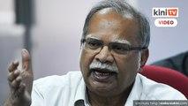 Tak masuk akal LTTE mahu dihidupkan semula - P Ramasamy