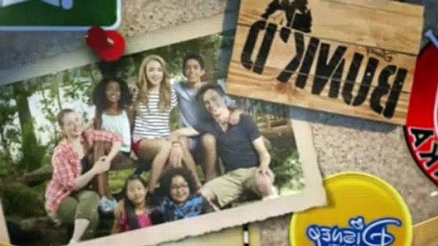 Bunk'd Season 2 Episode 9 - Tidal Wave