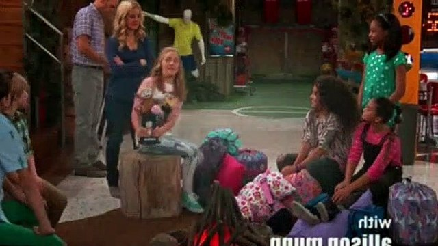 Nicky Ricky Dicky And Dawn Season 3 Episode 10 Tween Wolf