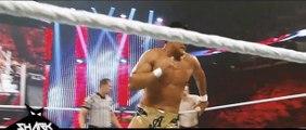 Sheamus,Rey Mysterio & Sin Cara vs Alberto del rio, Chris Jericho & Dolph Ziggler Raw 1000 en español