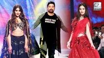 Bombay Times Fashion Week Day 1: Ileana, Amyra And Rannvijay Walk The Ramp