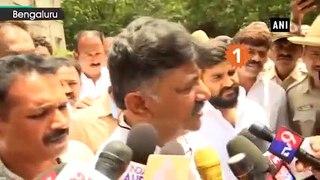 DK Shivakumar's Bail Plea Hearing Today | Oneindia Kannada