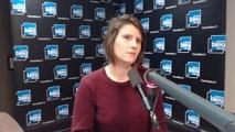"""Alenka Doulain (Nous Sommes): """"Notre mouvement présentera bien une liste aux municipales à Montpellier"""""""