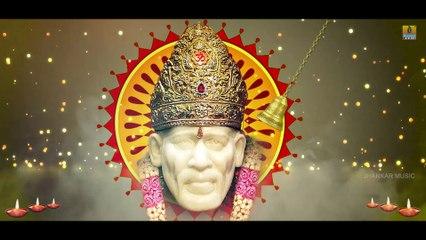 ಸಾಯಿ ಹರೇ - Sai Hare | Video Song |  Sujatha, Sunitha | Kannada Devotional  | Jhankar Music