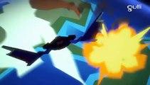 Transformers Cyberverse Saison 2 Episode 13 Tragi-Comédie