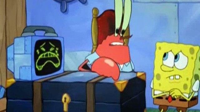 SpongeBob SquarePants Season 9 Episode 40 - Karen 2.0