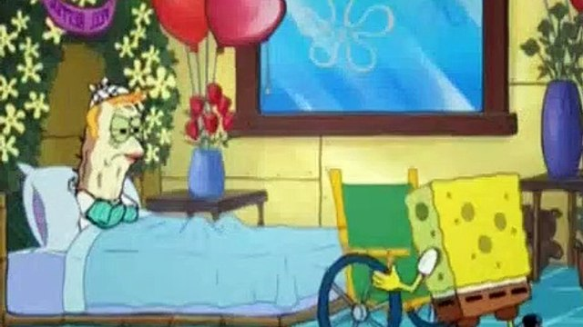 SpongeBob SquarePants Season 9 Episode 41 - Demolition Doofus