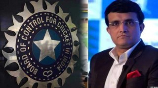 Sourav Ganguly all set to be next BCCI president  | Oneindia Kannada