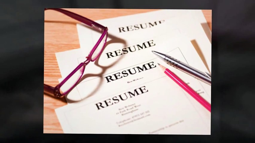 Copy My Resume
