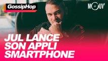 JuL lance son appli smartphone