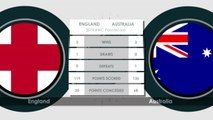 Rugby World Cup quarter-final preview
