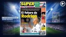 Revista de prensa 14-10-2019