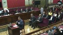 99 años de cárcel para los golpistas: 13 años para Junqueras, 11 años y medio para Forcadell y 9 para 'los Jordis'