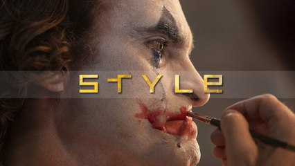 STYLE interviews Joaquin Phoenix on playing the Joker
