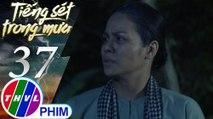 THVL | Tiếng sét trong mưa - Tập 37[5]: Bà Bình bắt Phượng nghỉ làm và tránh xa gia đình ông chủ