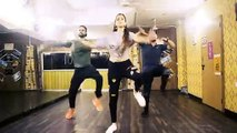 Easy Bhangra Dance Steps Video -- Shape Of You-- Bhangra Choreography - YouTube