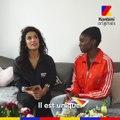 Le B2B de Karidja Touré et Sabrina Ouazani