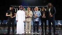 جاكي شان يُعلن رغبته في تصوير فيلمًا له بالسعودية