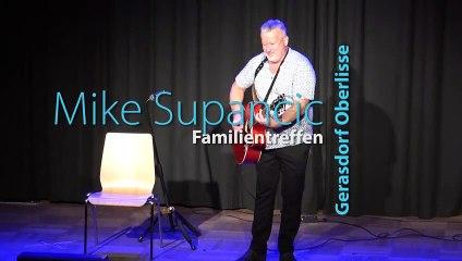 Mike Supancic -  Familientreffen  | VBH Gerasdorf Oberlisse