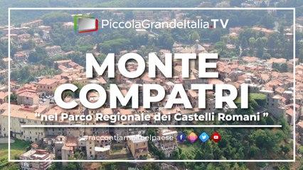 Monte Compatri - Piccola Grande Italia