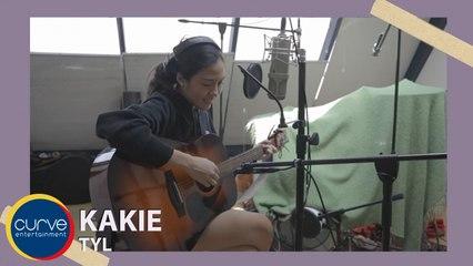 kakie - tyl - Acoustic Version
