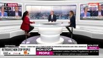 Morandini Live : Éric Zemmour sur Cnews, Christine Kelly répond aux critiques (vidéo)