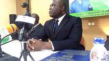 Politique Nationale - Conférence de Presse de l'Honorable Gouali Dodo, membre du bureau politique du PDCI-RDA sur l'actualité politique en Côte d'Ivoire