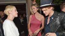 Cody Simpson and Miley Cyrus' friendship 'broke the ice' for romance