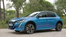 Peugeot e-208 : notre essai en vidéo
