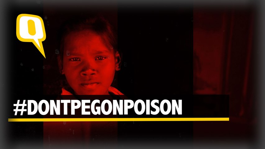 Partner   #Don'tPegOnPoison: A Discussion On The Perils of Illicit Alcohol