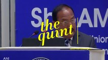 'If Media is Quiet About Attacks, Terrorism Will End': NSA Ajit Doval Cites Margaret Thatcher
