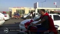 Syrie : face à la menace turque, les Kurdes s'allient à Bachar Al-Assad