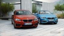 BMW Série 2 Gran Coupé : le petit Gran Coupé (Présentation vidéo)