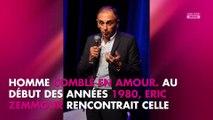 Eric Zemmour sur CNews : qui est sa femme Mylène Chichportich ?