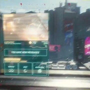 Cyberpunk 2077 Lore MegaCorporations Kazuliski