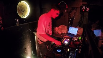 [HQ] Sweely (Live) for  Electronic Subculture & Mixmag France