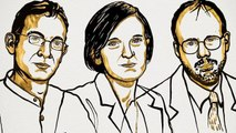 Duflo, Banerjee and Kremer Win 2019 Nobel Economics Prize