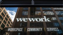 SoftBank Could Take Control Of WeWork