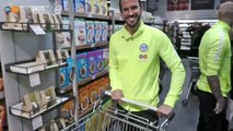 Peterborough United issue foodbank challenge to other football clubs