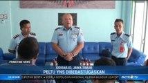 Istri Nyinyiri Wiranto, Peltu YNS Jalani Sidang Disiplin Besok