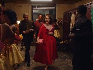 """The Marvelous Mrs. Maisel"" (OV): Trailer zur dritten Staffel"