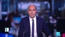 Présidentielle en Tunisie : Nabil Karoui reconnaît la victoire de Kaïs Saïed