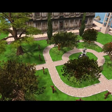 Second Life Community Trailer