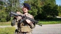 27e BCA :  les avantages du HK 416